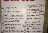 Things to Do for 18th Birthday Girl 25 Best Ideas About 21st Birthday Checklist On Pinterest