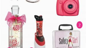 Things to Get for Your 16th Birthday Girl Sweet 16 Birthday Gift Ideas for Teen Girls Teenager