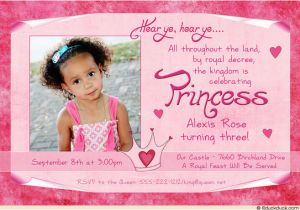 Third Birthday Invitation Wording 3rd Birthday Invitation Wording A Birthday Cake