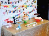 Thirteenth Birthday Party Decorations Kara 39 S Party Ideas Glam Instagram themed 13th Birthday