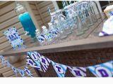 Thirteenth Birthday Party Decorations Kara 39 S Party Ideas Volleyball themed 13th Birthday Party