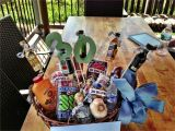 Thirtieth Birthday Gifts for Him 30th Birthday Gift Basket for Him Gift Basket Ideas