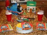 Thomas and Friends Birthday Decorations Quot Thomas and Friends Quot Birthday Party Flickr Photo Sharing