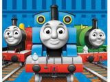 Thomas and Friends Birthday Decorations Thomas Friends Birthday Party Supplies Luncheon