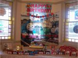 Thomas and Friends Birthday Decorations Thomas Friends Birthday Quot Thomas the Train 2nd Birthday