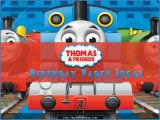 Thomas and Friends Birthday Party Decorations Boys themes for Birthday Parties