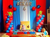 Thomas and Friends Birthday Party Decorations Thomas and Friends Birthday Party Birthday Afkar