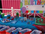 Thomas and Friends Birthday Party Decorations Thomas and Friends Birthday Party Ideas Photo 5 Of 8