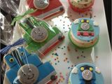 Thomas and Friends Birthday Party Decorations Thomas and Friends Birthday Party Thomas the Tank theme