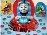 Thomas and Friends Birthday Party Decorations Thomas Friends Birthday Party Supplies Table