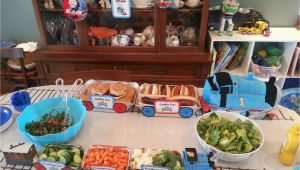 Thomas Birthday Party Decoration Ideas Kids Birthday Party Ideas Thomas the Train Party Ideas
