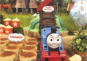Thomas the Tank Birthday Decorations Thomas the Tank Engine Birthday Party Ideas Photo 1 Of