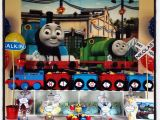 Thomas the Tank Birthday Decorations Thomas the Tank Engine Birthday Party Ideas Photo 2 Of