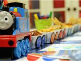 Thomas the Tank Birthday Decorations Thomas the Train Birthday Party Ideas New Party Ideas