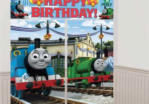 Thomas the Tank Birthday Decorations Thomas the Train Party Games for Kids My Kids Guide