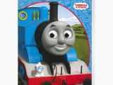 Thomas the Train Birthday Card Printable Thomas and Friends Birthday Card Birthday Cards at the Works
