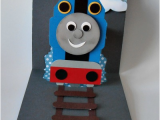 Thomas the Train Birthday Card Printable What Do Thomas the Train and Frozen Have In Common