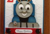 Thomas the Train Birthday Cards 1000 Images About Thomas the Tank Engine On Pinterest