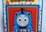 Thomas the Train Birthday Cards Jamiek711 Designs 100th Blog Post Blog Hop Winner and