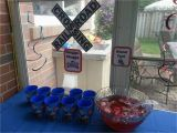 Thomas the Train Birthday Party Decorations Kids Birthday Party Ideas Thomas the Train Party Ideas