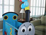 Thomas the Train Birthday Party Decorations Thomas the Train Birthday Party Heather Bird Photography