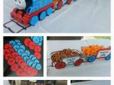 Thomas the Train Birthday Party Decorations Thomas the Train Party Decorations Little Miss Kate