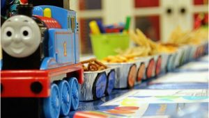 Thomas the Train Decorations for Birthday Party Thomas the Train Birthday Party Ideas New Party Ideas