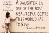Thought for Birthday Girl Happy Birthday Daughter Wishes Quotes Messages