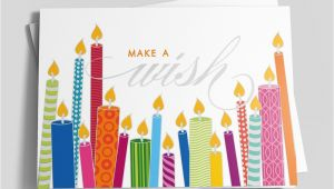 Thoughtful Birthday Cards thoughtful Wishes Birthday Card Foil by Brookhollow