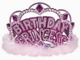 Tiara for Birthday Girl Princess Birthday Tiaras Birthday Girls Wikii
