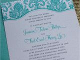 Tiffany Blue Birthday Invitations Wedding Invitation Templates Tiffany Blue Wedding