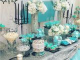 Tiffany Blue Birthday Party Decorations Best 25 Tiffany Blue Party Ideas Only On Pinterest
