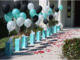 Tiffany Blue Birthday Party Decorations Blue Bedroom Ideas for Adults Tiffany themed Party