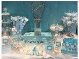 Tiffany Blue Birthday Party Decorations Inspiration Tiffany Party Celebrate Decorate