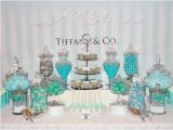 Tiffany Blue Birthday Party Decorations Partydq Trend I Love Tiffany Blue Party