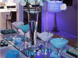 Tiffany Blue Birthday Party Decorations Tiffany Blue Table Decorations for A Party Photograph Share
