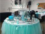 Tiffany Blue Birthday Party Decorations Tiffany Co Birthday Party Ideas Photo 3 Of 23 Catch