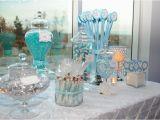 Tiffany Blue Birthday Party Decorations Tiffany themed Sweet 16