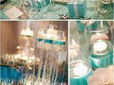 Tiffany Blue Birthday Party Decorations Wedding Centerpieces Tiffany Blue Wedding