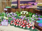 Tinkerbell Birthday Decoration Ideas Kara 39 S Party Ideas Tinkerbell Party Ideas Supplies Decor