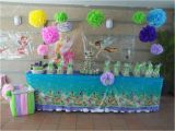 Tinkerbell Birthday Decoration Ideas Tinkerbell Birthday Party Ideas for Girl Margusriga Baby