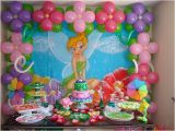 Tinkerbell Birthday Decoration Ideas Tinkerbell Fairy Party Ideas the Party People Online