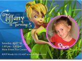 Tinkerbell Birthday Invites Great Tinkerbell Birthday Invitation Ideas Party Xyz