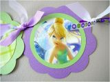 Tinkerbell Happy Birthday Banner 169 Best Images About Tinkerbell Fairy Printables On