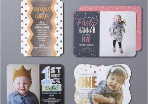 Tiny Prints Birthday Invites 181 Best Images About Party Invitations On