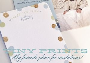 Tiny Prints Birthday Invites Are The Only Invitation I Choose For Special