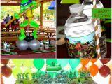 Tmnt Birthday Party Decorations southern Blue Celebrations Teenage Mutant Ninja Turtle