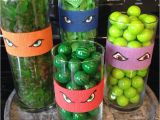 Tmnt Birthday Party Decorations top Ten Tmnt Party Supplies and Ideas From Birthday