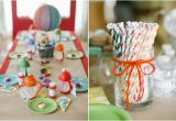 Toddler Birthday Party Decorations A Colorful 2nd Birthday Party Lollacup Giveaway