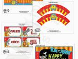 Tom and Jerry Birthday Invitations tom and Jerry Party Decorations tom and Jerry Birthday